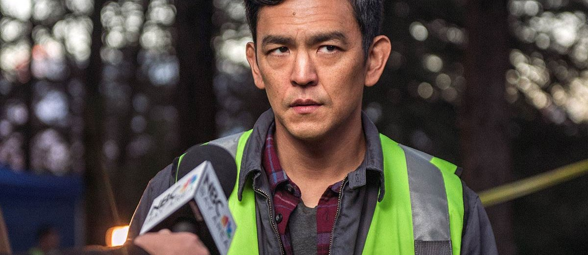 'Searching' Trailer: John Cho Uses The 'Unfriended